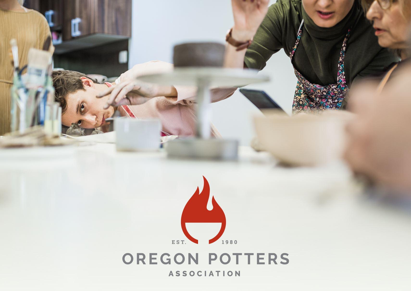 Oregon Potters Association
